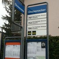 Photo taken at Glockenacker by Mariano C. on 11/24/2013