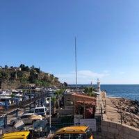 Photo taken at Antalya Yat Turu by Hızır on 3/10/2018