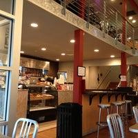 Photo taken at Loop Coffee by Daniel on 12/10/2012