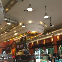 Photo taken at Roadster Diner by Zeina S. on 5/8/2013