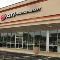 Photo taken at ATI Physical Therapy by ATI L. on 3/7/2018