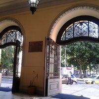 4/12/2013에 Flávia C.님이 Escola de Música UFRJ에서 찍은 사진