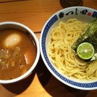 Photo taken at Nidaime Tsujita by hanachoro on 6/14/2013
