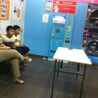 Photo taken at Clean Pro Express by DjThoRmented R. on 7/26/2014