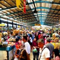 Photo taken at Pasar Modern BSD City by Feb Ogi Z. on 3/31/2013
