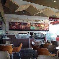 Photo taken at KFC / KFC Coffee by Feb Ogi Z. on 4/24/2014