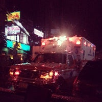 Photo taken at Magsaysay Drive by Darlene D. on 9/22/2013