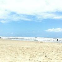 Photo taken at Rainha do Mar by Dami on 1/13/2013
