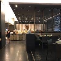 Photo taken at Taste Cafe by Inge A. on 3/15/2017