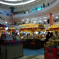 Photo taken at The Mall Nakhon Ratchasima by One S. on 10/21/2012
