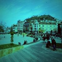 2/9/2013 tarihinde Salih K.ziyaretçi tarafından Atatürk Meydanı'de çekilen fotoğraf