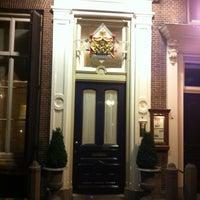 Photo taken at Huize Molenaar (sinds 1892) by Aart V. on 11/16/2012