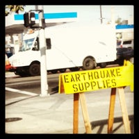 Photo taken at California Surplus Market by Cherry T. on 2/8/2014