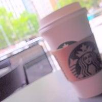 Photo taken at Starbucks by Ibrahim B. on 10/25/2013