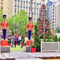 Photo taken at City Square by Ibrahim B. on 12/21/2013
