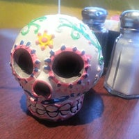 Photo taken at Lola's Mexican Cuisine by Ken R. on 11/3/2012