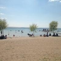 Foto tomada en Savcılı Plajı por İlker A. el 8/9/2013