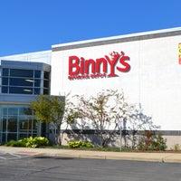 Photo prise au Binny's Beverage Depot par Binny's Beverage Depot le10/8/2014