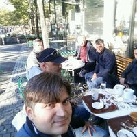 Photo taken at Piccolino by Mensur U. on 10/5/2016