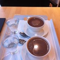 2/17/2013 tarihinde Nathalie S.ziyaretçi tarafından Chocolatier Laurent Gerbaud'de çekilen fotoğraf