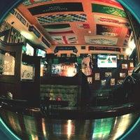 Снимок сделан в The Templet Bar пользователем 👽Катя Ш. 4/9/2013