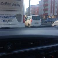 Photo taken at Ordu - Giresun Yolu by Ayaz Feyyaz A. on 2/14/2018