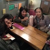 Photo taken at 猫ハ by Jiradett K. on 12/27/2015