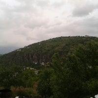 Photo taken at Akkaya Bağları by Zeki G. on 5/17/2013