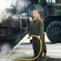 Photo taken at 2D Tank BN Ramp. by Tyler S. on 2/6/2013