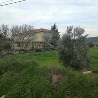 """Photo taken at Tekeli by Elif """" on 3/6/2013"""