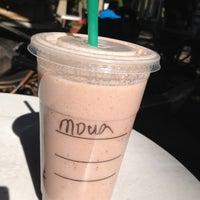Photo taken at Starbucks by Moua L. on 4/8/2013