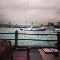 4/9/2013 tarihinde A.  Ebubekir K.ziyaretçi tarafından Galata Junior Restaurant'de çekilen fotoğraf