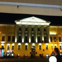 Photo prise au Дом Актёра par Михаил В. le9/8/2013