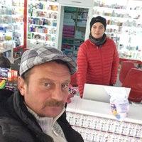 Photo taken at Soydan Eczanesi by SESSİZCE...!!! on 1/24/2017