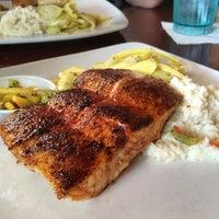 Das Foto wurde bei Fish City Grill von Maggie H. am 8/16/2014 aufgenommen