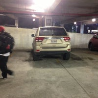 Photo taken at Commons Garage by Jason G. on 10/9/2012