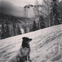 Photo taken at Bear Creek Trail by Penelope G. on 11/22/2013