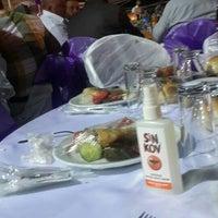 Photo taken at SeC-Atli Çeltik Fabrikasi by Pinar s. on 6/20/2014