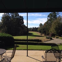 Photo taken at Rock Creek Golf Club by Yvonne R. on 12/12/2013