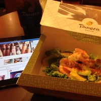 Photo taken at Panera Bread by Yvonne R. on 7/8/2013