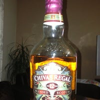 Photo taken at -0Rh CHIVAS REGAL by Lewent P. on 3/29/2013
