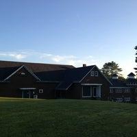Photo taken at Goddard College by John M. on 8/17/2013