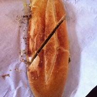 Photo taken at Buchi Cafe Cubano by Koko B. on 3/8/2013