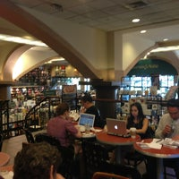 Photo taken at Barnes & Noble by Pedro P. on 6/4/2013