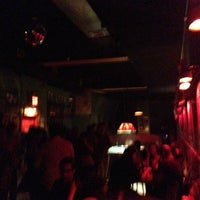 Photo taken at Speak Easy Lounge by Pedro P. on 8/3/2013