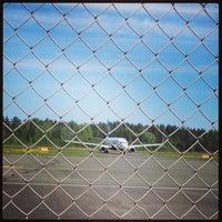 Снимок сделан в Lappeenranta Airport (LPP) пользователем Makarenko N. 5/26/2013