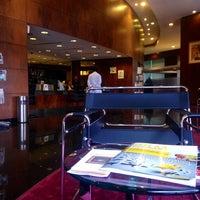 Photo taken at Maybank Private Banking by Jai O. on 10/10/2013