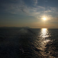 Photo taken at Middle Of The Sea by Jai O. on 2/26/2013