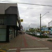 Foto tirada no(a) Banco do Brasil por Weber C. em 9/30/2012