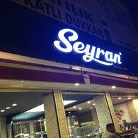 Photo taken at Seyran by Burak A. on 7/29/2013